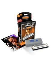 Brand New  Special 20 Hohner Harmonica, choose your key, Free Shipping in the US