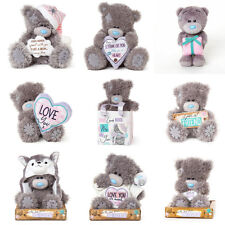 Winter Me to You Bears 2016