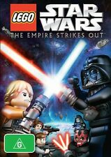 Star Wars Lego: The Empire Strikes Out [DVD]