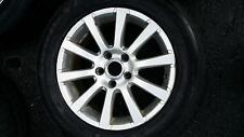 """JEEP GRAND CHEROKEE 2007 WHEEL SET of 4 alloys with tyres 18"""" #127095"""