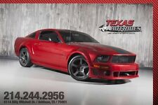 Ford: Mustang GT Roush Mac S/E  1 of 1