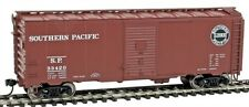 Walthers 910-1697 HO Southern Pacific 40' AAR 1944 Boxcar #33420