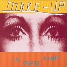 MAKE -UP - IN MASS MIND NEW CD