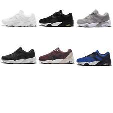 Puma R698 Series Trinomic Fashion Mens Running Shoes Sneakers Pick 1