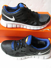 nike free run 2 (GS) running trainers 443742 033 sneakers shoes