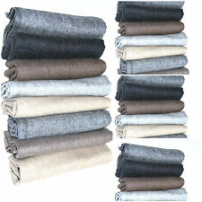 Natural colour Cashmere Pashmina Shawl Scarf Wrap Super Soft Hand Made in Nepal