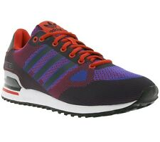 NEW adidas Originals ZX 750 WV Shoes Men's Sneakers Trainers Red S79199