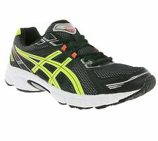 NEW asics Gel-Galaxy 7 Men's Shoes Running Sports Shoes Black T427N 9005
