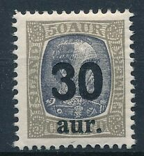 [31337] Iceland 1925 Good stamp Very Fine MH