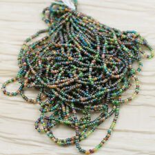 "11/0 Fancy Mega Mix Czech seed beads - 12/20""  - Pick your mix!"