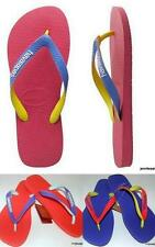 HAVAIANAS GENUINE NEW TOP MIX Unisex THONGS FLIP FLOPS 3 colours Surf  Sexy Hot