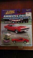 Johhny Lightning Muscle cars 1968 Ford Shelby GT-500 100005