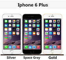 UNLOCKED Apple iPhone 6 PLUS/6/5S/4S - 16GB - No fingerprint sensor - All Colors
