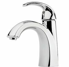 Pfizer F-042-SLCC  Centerset WaterSense Bathroom Faucet Included Drain
