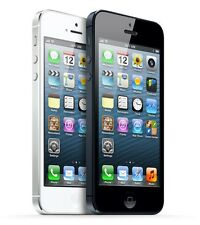 Apple iPhone 5 16GB 32GB 64GB Verizon + GSM Unlocked Smartphone 4G LTE New other