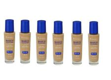Rimmel London Match Perfection Foundation 330 Sand SPF 18 .CHOOSE YOUR PACK!