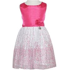 GIRLS' STUNNING PARTY DRESS