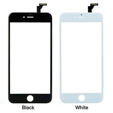 Front Bezel Touch Screen Glass+Frame Assembly Rplacement For iPhone 6/6 Plus OEM