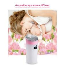 3 in 1 Function Air Humidifier, Ultrasonic Aroma Diffuser and Air Purifier T0S8