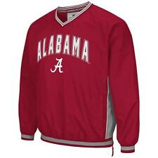 Fair Catch Alabama Crimson Tide Bama Windbreaker Jacket