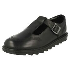 Girls Bootleg By Clarks Penny So School Shoes