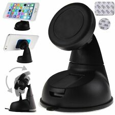 360 Universal Magnetic Mount Car Dashboard Holder Stand For Cell phone GPS HB