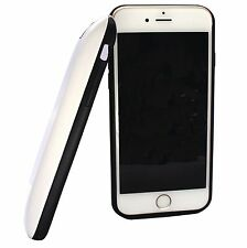 Slim Charging Case High Capacity 5200mAh External Battery Case for iPhone 6 6S