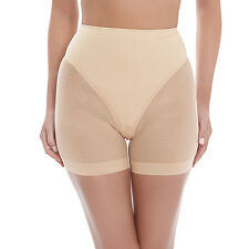 Wacoal Ultimate Side Smoother Long Leg Shaper Luxury Shapewear Shorts Lingerie
