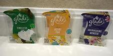 Glade Plugins Scented Oil Refills Twin Pack Select Scents