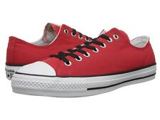 New! Converse Cons CTAS Pro Skateboarding Shoes. Red/White/Black. 9.5, 10.5