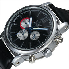 Sewor Fashion Casual Mens Mechanical Automatic Gents Wrist Mens Watch 633-1