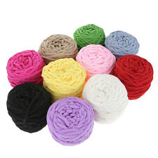 95g Colorful Super Soft Smooth Knitting Yarn Chunky Sweater Milk Crochet Wool