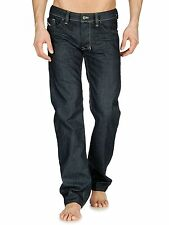 Authentique Jean DIESEL Larkee 88Z neuf avec étiquette MADE IN ITALY