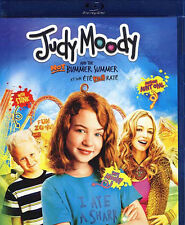 Judy Moody and the NOT Bummer Summer (Blu-ray) New Blu
