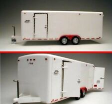 Galaxie Limited 21 1:24-1:25 21-Ft Tandem Two-Axle Tag-Along Trailer