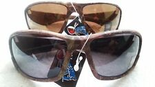 NWT Pugs Gear Camouflage Sports Sunglasses Real Tree Edition UV 400 Protection