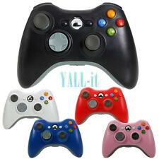 New Wired Or Wireless Game Controller Joystick For Microsoft Xbox 360 Console US