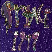 1999 by Prince (Cassette, Jul-1987, Warner Bros.)