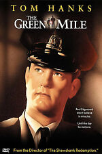 The Green Mile (DVD, 2000)