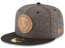 Official Los Angeles Dodgers New Era MLB Vintage Tweed 59FIFTY Fitted Hat