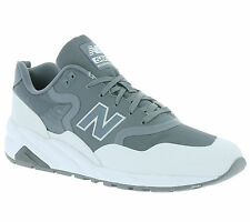 New New Balance 580 Shoes Men's Sneakers Trainers Grey MRT580TF trainers
