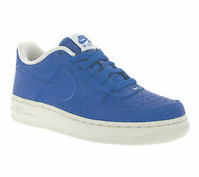 NEW NIKE Air Force 1 LV8 GS shoes Children's Sneakers Sneakers Blue 820438 401