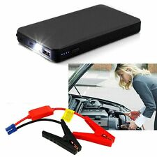 20000mAh Car Jump Starter Portable  Battery  Charger Power Bank Emergercy