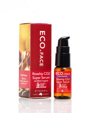 ECO. Certified Organic Rosehip CO2 Super Serum