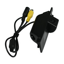 Monitor Image CAR REAR VIEW PARKING REVERSE CAMERA FOR OPEL Astra D/Meriva FIAT