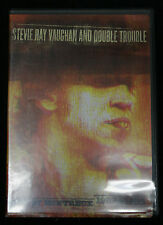 Stevie Ray Vaughan and Double Trouble - Live At Montreux 1982 & 1985 DVD