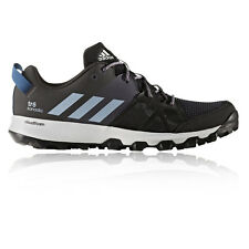 Adidas Kanadia 8 Mens Black Trail Running Sneakers Sports Shoes Trainers Pumps