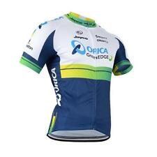 Cycling Road Bike Bicycle Team Clothing Jersey Shirts Tops Riding Sport Wear 108