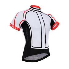Cycling Road Bike Bicycle Team Clothing Jersey Shirts Tops Riding Sport Wear 106