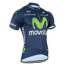 Cycling Road Bike Bicycle Team Clothing Jersey Shirts Tops Riding Sport Wear 102